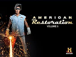 American Restoration Season 5 [HD]