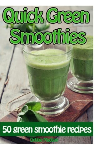 Fruit And Spinach Smoothie front-589840