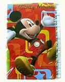 Disney mini phone book- Mickey and Minnie small address book