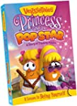 Veggietales - Princess and the Popstar