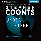 Under Siege: The Jake Grafton Series, Book 5 | [Stephen Coonts]