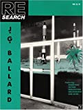 J.G. Ballard (Re-Search 8/9) (0965046974) by Vale, V.