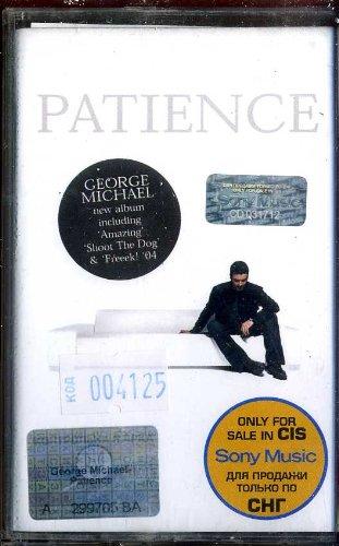 George Michael - George Michael   Patience - Zortam Music