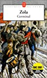 Les Rougon-Macquart (13) Germinal par Zola