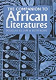 img - for Companion to African Literatures book / textbook / text book
