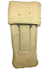 Israeli Canvas Ammo Pouch by