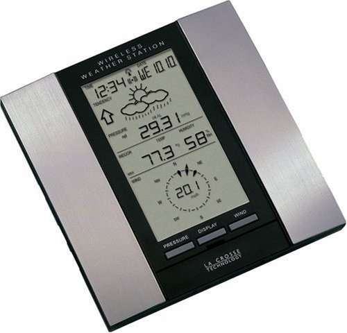 La Crosse Technology WS-2315AL Professional Wireless Weather StationB0000VYDJS : image