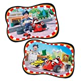 Roary the Racing Car 2 Jigsaw Puzzles (12 Piece and 24 Piece)