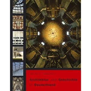 eBook Cover für  Architektur und Geschichte in Deutschland