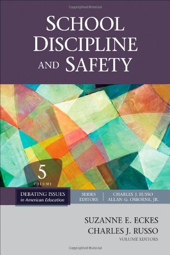 School Discipline and Safety (Debating Issues