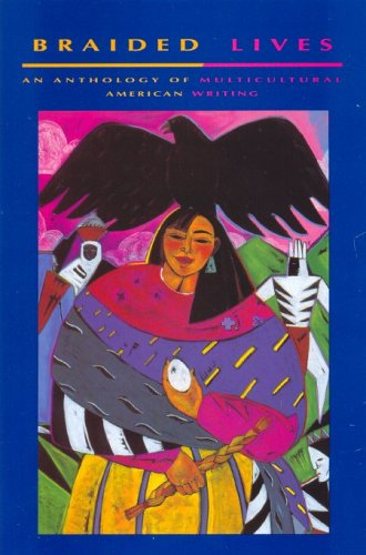 Braided Lives: An Anthology of Multicultural American Writing, Minnesota Humanities Commission (Editor)