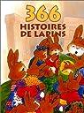 366 histoires de lapins par Fröhlich