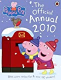 Ladybird Peppa Pig: The Official Annual 2010