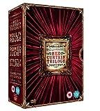 echange, troc Red Curtain Trilogy Box Set (romeo & Juliet, Mouli [Import anglais]
