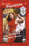 Flashback (Temptation, 838) (0373259387) by Warren, Nancy