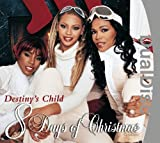 Destiny's Child 8 Days of...