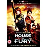 House Of Fury [DVD] [2005]by Anthony Wong