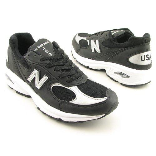 14cbd0b0755a Cheap New Balance: NEW BALANCE M498 Black Sneakers Shoes Mens 10.5 ...