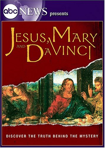Cover art for  ABC News Presents - Jesus Mary and DaVinci