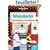 Mandarin : Phrasebook & Dictionary