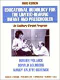 img - for Educational Audiology for the Limited-Hearing Infant and Preschooler: An Auditory-Verbal Program book / textbook / text book
