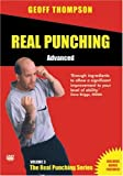 echange, troc Real Punching - Vol. 3: Advanced [Import anglais]