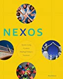 img - for Bundle: Nexos, 3rd + iLrn: Heinle Learning Center 3-Semester Printed Access Card book / textbook / text book