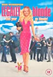 Legally Blonde packshot