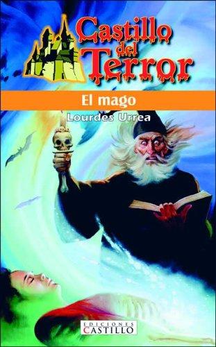 Reseña: El mago - Lourdes Urrea