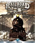 Railroad Tycoon 3 Official Strategy G...