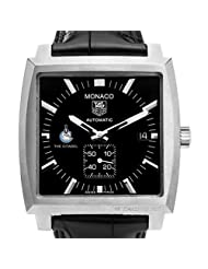 Citadel TAG Heuer Watch - Men's Monaco Watch at M.LaHart