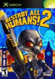 Destroy All Humans 2 - Xbox - US