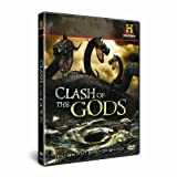 Clash of the Gods (3-Disc Box Set) [DVD]