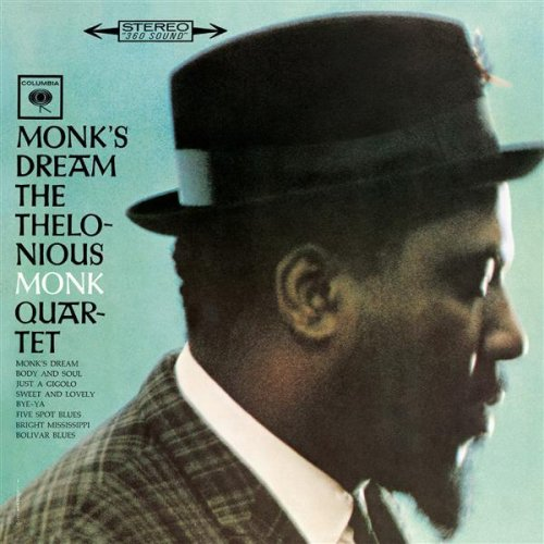 Thelonious Monk Way Out