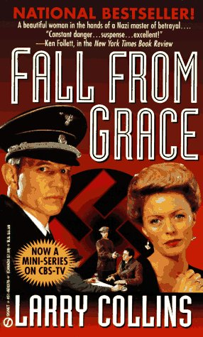 Fall from Grace, LARRY COLLINS