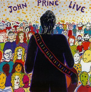 John Prine - Live - Zortam Music