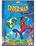 The Spectacular Spider-Man, Vol. 1 (Bilingual) [Import]
