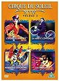 Cirque Du Soleil: Volume 2 [DVD]