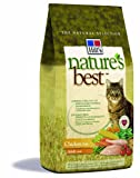 Hill's Natures Best Adult Cat Chicken Dry Mix 2kg