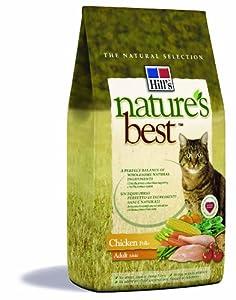 Hills Natures Best Cat Food Tuna