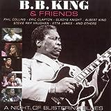 echange, troc B.B. King & Friends - Night of Blistering Blues