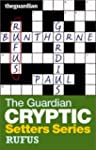 "The ""Guardian"" Cryptic Crosswords Set..."