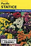 Lake Valley 288 Statice Pacific Mix Seed Packet