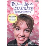 Britney Spears - Star Baby Scrapbook [DVD] [1999] [US Import]by Britney Spears