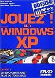echange, troc Jean-David Olekhnovitch, Guillaume Hedieu - Jouez sur Windows XP