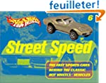 Hot Wheels Street Speed