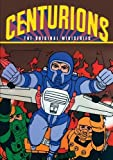 NEW Centurions: The Original Minis (DVD)