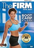 The Firm - Bootcamp 3-in-1 Mix