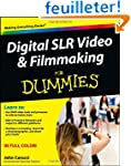 Digital SLR Video & Filmmaking for Du...