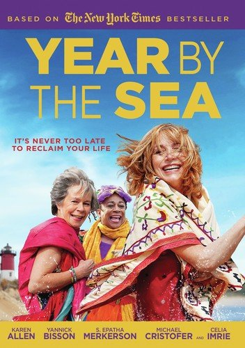 DVD : Year By The Sea (feature Film)